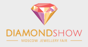Moscow jewellery exhibition
